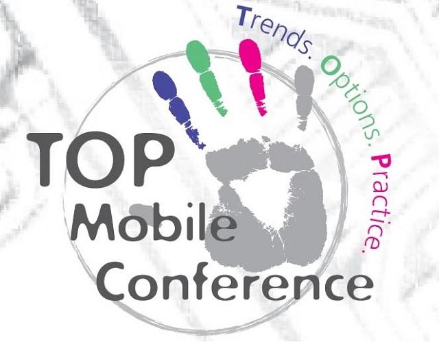 IT-Portfolio - III Санкт-Петербургская Практическая Конференция и Фестиваль Мобильных Решений TOP Mobile