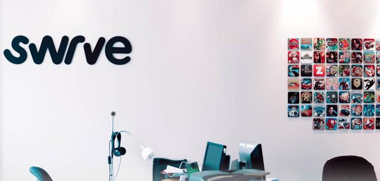 Многоканальность: Swrve покупает adaptiv.io и получает $30 млн в серии C